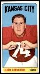 1965 Topps #98  Jerry Cornelison  Front Thumbnail
