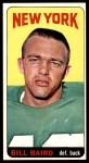 1965 Topps #111  Bill Baird  Front Thumbnail