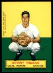 1964 Topps Stand Up  John Romano  Front Thumbnail