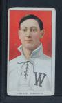 1909 T206  Bob Unglaub  Front Thumbnail