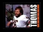 1985 Topps #36  Bob Thomas  Front Thumbnail