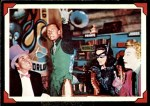 1966 Topps Batman -  Riddler Back #21   United Underworld Front Thumbnail