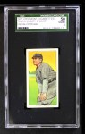 1909 T206 KNE Charley O'Leary  Front Thumbnail