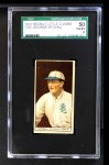 1912 T207  George Stovall    Front Thumbnail