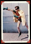 1966 Topps Batman - Riddler Back #3   Robin's Time Out Front Thumbnail