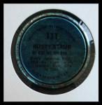 1971 Topps Coins #111  Rusty Staub  Back Thumbnail