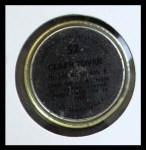 1971 Topps Coins #52  Cesar Tovar  Back Thumbnail