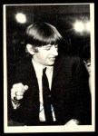 1964 Topps Beatles Black and White #114  Ringo Starr  Front Thumbnail