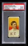 1909 T206 POR Christy Mathewson  Front Thumbnail