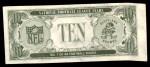 1962 Topps Football Bucks #7  Jim Brown  Back Thumbnail