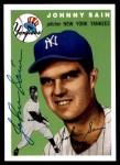 1954 Topps Archives #205  Johnny Sain  Front Thumbnail
