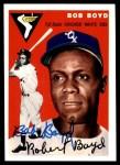 1954 Topps Archives #113  Bob Boyd  Front Thumbnail