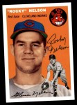 1954 Topps Archives #199  Rocky Nelson  Front Thumbnail