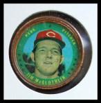 1971 Topps Coins #9  Jim McGlothlin  Front Thumbnail