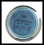 1971 Topps Coins #139  Joe Hague  Back Thumbnail