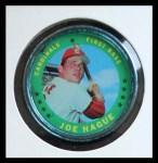 1971 Topps Coins #139  Joe Hague  Front Thumbnail