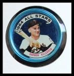 1964 Topps Coins #133   -   Harmon Killebrew All-Star Front Thumbnail