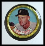 1964 Topps Coins #49  Norm Siebern   Front Thumbnail