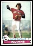 1979 Topps #636  Wayne Garland  Front Thumbnail