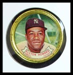1964 Topps Coins #23   Elston Howard   Front Thumbnail