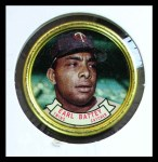 1964 Topps Coins #101   Earl Battey   Front Thumbnail