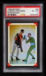 1966 Topps Batman -  Riddler Back #29   Riddle for Robin Front Thumbnail