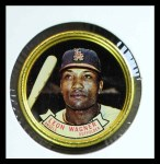 1964 Topps Coins #6   Leon Wagner   Front Thumbnail