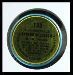 1964 Topps Coins #133   -   Harmon Killebrew All-Star Back Thumbnail