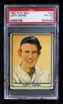 1941 Play Ball #72  Lefty Gomez  Front Thumbnail
