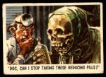 1959 Topps / Bubbles Inc You'll Die Laughing #6   Doc can I stop Front Thumbnail