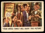 1959 Topps / Bubbles Inc You'll Die Laughing #23   You're whole family Front Thumbnail