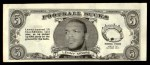 1962 Topps Football Bucks #27  Lenny Moore  Front Thumbnail
