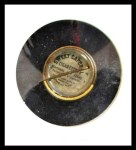 1910 Sweet Caporal Pins  Cy Barger  Back Thumbnail