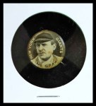 1910 Sweet Caporal Pins SM John McGraw  Front Thumbnail