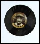 1910 Sweet Caporal Pins LG Bobby Wallace  Front Thumbnail