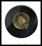 1910 Sweet Caporal Pins  Johnny Evers  Back Thumbnail