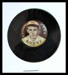 1910 Sweet Caporal Pins  Johnny Evers  Front Thumbnail