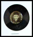 1910 Sweet Caporal Pins  Mike Mitchell  Front Thumbnail