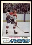 1977 O-Pee-Chee #278  Craig Patrick  Front Thumbnail
