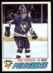 1977 O-Pee-Chee #236  Mike Corrigan  Front Thumbnail
