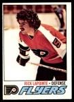 1977 O-Pee-Chee #152  Rick Lapointe  Front Thumbnail