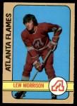 1972 O-Pee-Chee #143  Lew Morrison  Front Thumbnail