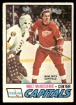 1977 O-Pee-Chee #32  Walt McKechnie  Front Thumbnail