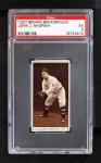 1912 T207  John McGraw    Front Thumbnail