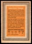 1972 O-Pee-Chee Team Canada #20  Jean-Paul Parise  Back Thumbnail
