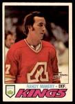1977 O-Pee-Chee #389  Randy Manery  Front Thumbnail