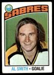 1976 Topps #152  Al Smith  Front Thumbnail