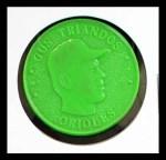 1960 Armour Coins #19 LGR Gus Triandos  Front Thumbnail