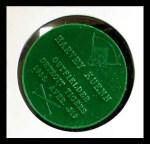 1959 Armour Coins #11 G  Harvey Kuenn  Back Thumbnail