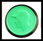 1955 Armour Coins #2 GRN  Yogi Berra  Front Thumbnail